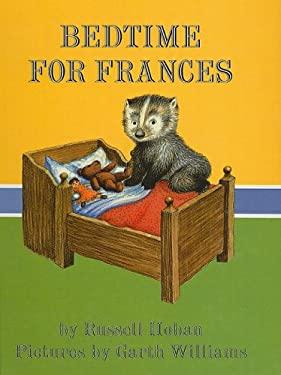 Bedtime for Frances 9780812422047