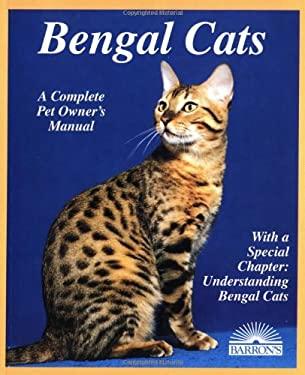 Bengal Cats 9780812092431