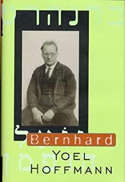 Cover of Bernhard by Yoel Hoffmann