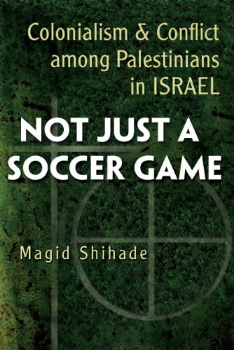 Beside One's Self: Homelessness Felt and Lived 9780815632528