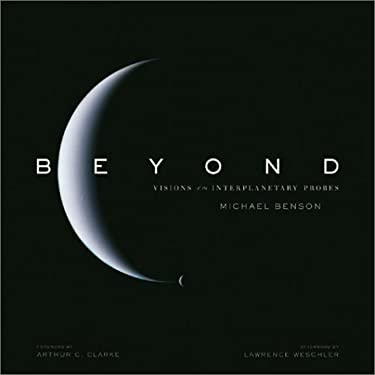 Beyond: Visions of the Interplanetary Probes 9780810945319