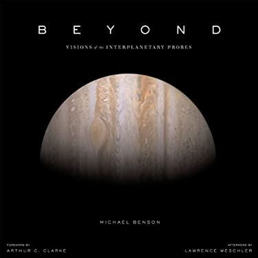Beyond: Visions of the Interplanetary Probes 9780810995468