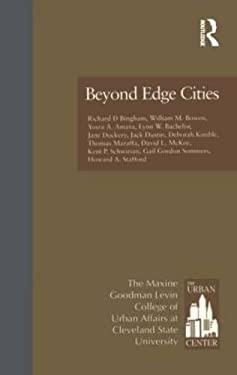 Beyond Edge Cities 9780815330462