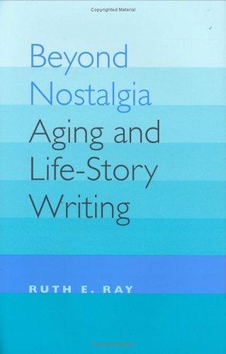 Beyond Nostalgia 9780813919393