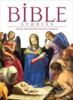 Bible Stories 9780810989962
