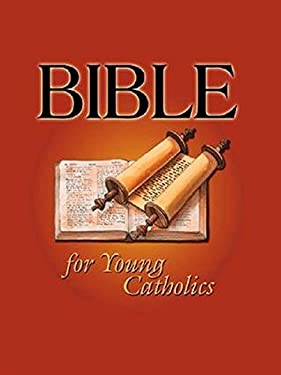 Bible for Young Cath/ Cloth 9780819811516
