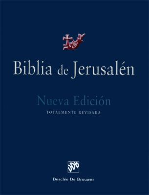 Biblia de Jerusal'n Manual-FL-Nueva 9780814633700