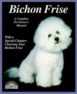 Bichon Frise 9780812094657