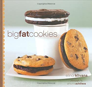Big Fat Cookies 9780811842167