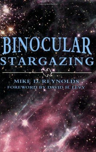Binocular Stargazing 9780811731362