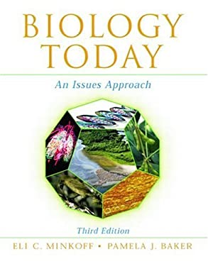 Biology Today: An Issues Approach 9780815341574