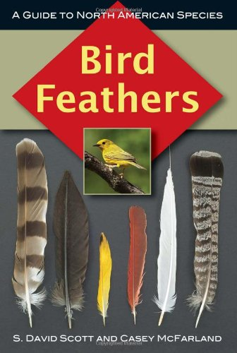 Bird Feathers: A Guide to North American Species 9780811736183
