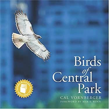 Birds of Central Park 9780810959170
