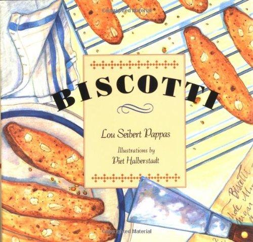 Biscotti 9780811800952