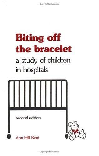 Biting Off the Bracelet