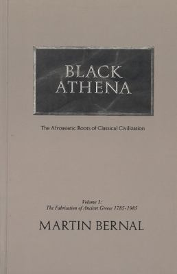 Black Athena 9780813515847