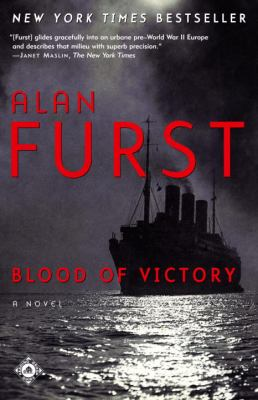 Blood of Victory 9780812968729