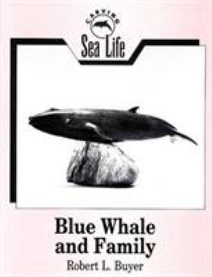 Blue Whale 9780811724678