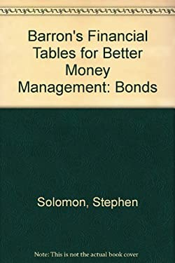 Bonds 9780812049954