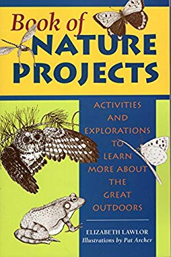 Book of Nature Projects 9780811734806