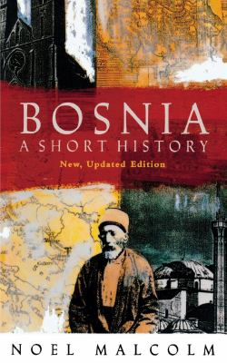 Bosnia: A Short History 9780814755617