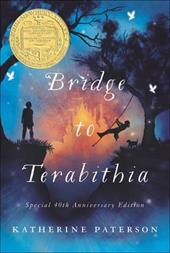 Bridge to Terabithia 3402453