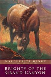 Brighty of the Grand Canyon 3403484