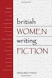 British Women Writing Fiction 3484304