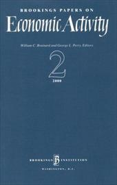 Brookings Papers on Economic Activity 2000