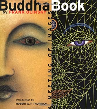 Buddha Book: A Meeting of Images 9780811817776