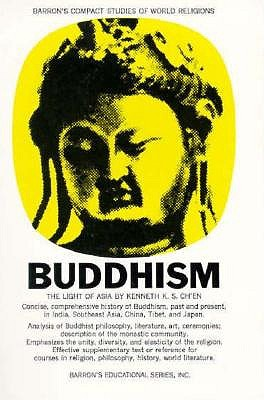 Buddhism : The Light of Asia
