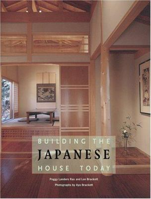 Building the Japanese House Today 9780810959316