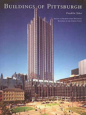 Buildings of Pittsburgh 9780813926506
