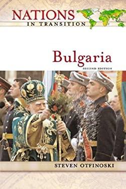 Bulgaria 9780816051168