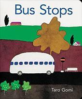 Bus Stops 3389961