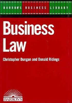 Business Law 9780812041897