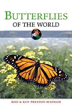 Butterflies of the World 9780816057139