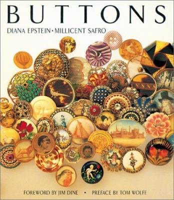 Buttons 9780810990593