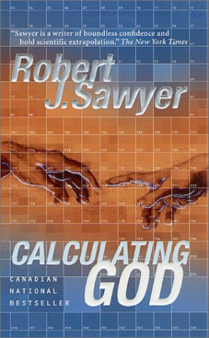 Calculating God 9780812580358