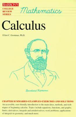 Calculus Calculus 9780812098198