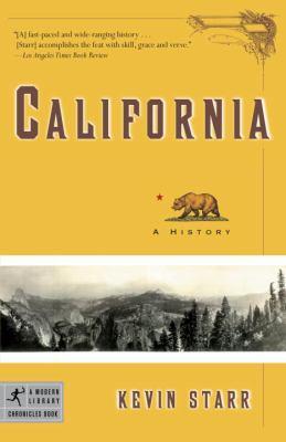 California: A History 9780812977530