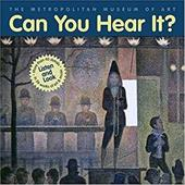 Can You Hear It? [With CD]