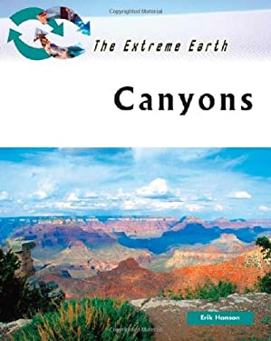 Canyons 9780816064359