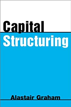 Capital Structuring 9780814405833