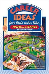 Career Ideas for Kids Who Like Music and Dance 3462132