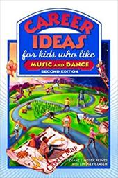 Career Ideas for Kids Who Like Music and Dance 3462133