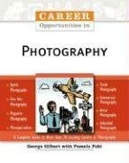 Career Opportunities in Photography 9780816056798