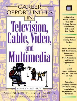 Career Opportunities in Television, Video and Multimedia 9780816039418