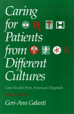 Caring for Patients from Different Cultures, 2/E 9780812216080