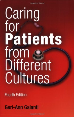 Caring for Patients from Different Cultures 9780812220315